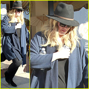 Adele: Bel Bambini Baby Shopping!