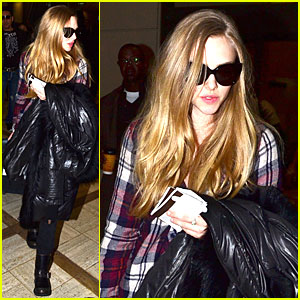 Amanda Seyfried: 'Mean Girls' is My Best Work!