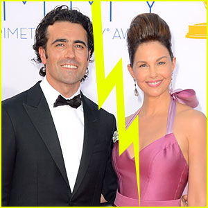 Ashley Judd & Dario Franchitti Split