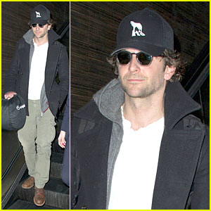 Bradley Cooper: 'Dark Invasion' Star & Producer!