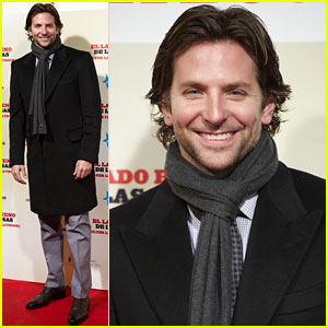 Bradley Cooper Permed His Hair for New David O. Russell Film