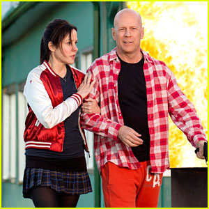 Bruce Willis & Helen Mirren: 'Red 2' Teaser Trailer!