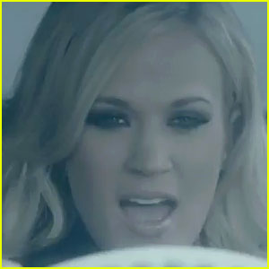 Carrie Underwood: 'Two Black Cadillacs' Video Premiere!