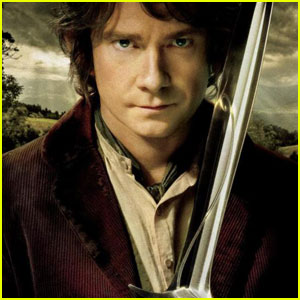 'The Hobbit' Tops New Year's Box Office