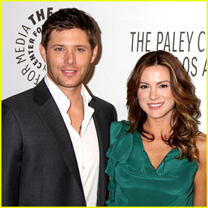 Jensen Ackles & Wife Danneel Expecting First Child!