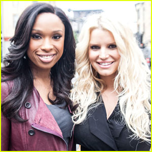 Jessica Simpson & Jennifer Hudson: Weight Watchers Commercial!