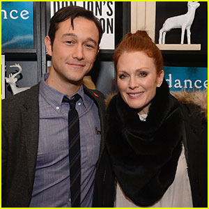 Joseph Gordon-Levitt: 'Don Jon's Addiction' Premiere Party!