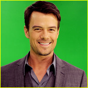 Josh Duhamel: Kids Choice Awards 2013 Host!