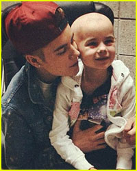 Justin Bieber Delays Concert to Visit Sick Child