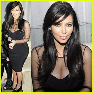 Kim Kardashian: 'Kourtney & Kim Take