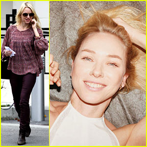 Naomi Watts: 'I Never Get Recognized on the Street'