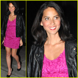 Olivia Munn: My Fans Are Everything