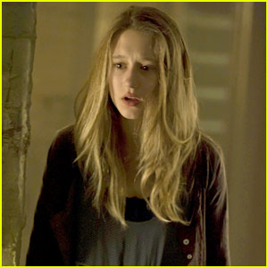 Taissa Farmiga In Talk for 'American Horror Story' Season 3!