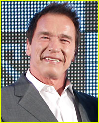Arnold Schwarzenegger: New Girlfriend?