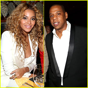 Beyonce: Sprite Dinner on 'Life Is But a Dream' Premiere Night!