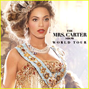 Beyonce: 'Mrs. Carter Show' World Tour in 2013?