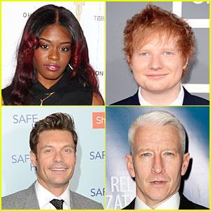 Celebrities Respond to 'Harlem Shake' Craze!