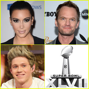 Celebrities Tweet 2013 Super Bowl: Ravens Or 49ers?
