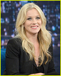 Christina Applegate Exits 'Up All Night'!