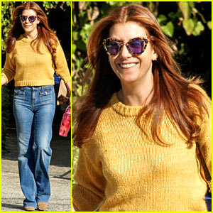 Kate Walsh: Who's Your Favorite 'House of Cards' Character?