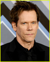 Kevin Bacon Likes to Be Recognized