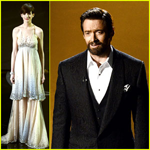 Les Miserables Photos, News and Videos | Just Jared