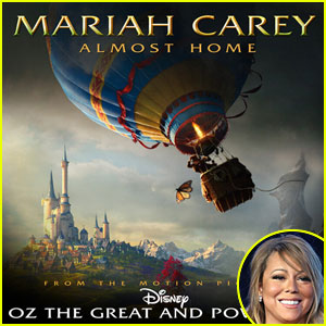 Mariah Carey: 'Almost Home' Snippet - First Listen!