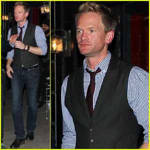Neil Patrick Harris: Celebrity 'Survivor' Contestant?