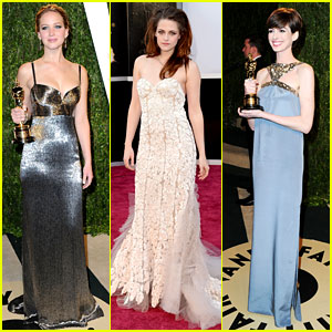 2013 Oscars Breaking News and Photos | Just Jared