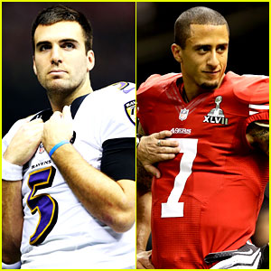 Who Won the Super Bowl XLVII in 2013?