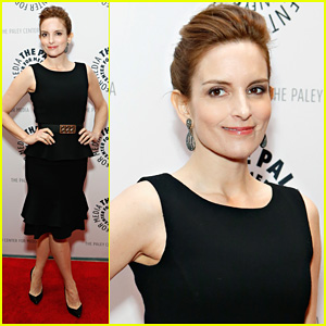 Tina Fey: PaleyFest - An Evening with '30 Rock' Writers!