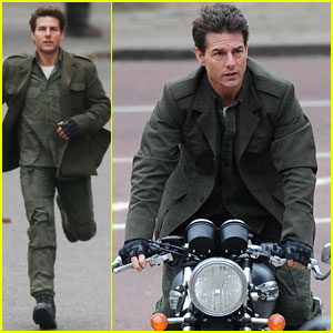 Tom Cruise: 'Jack Reacher' Sequel in the Works?