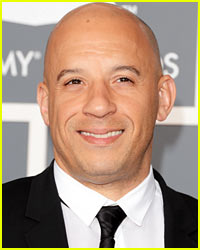 Vin Diesel Covers Rihanna's 'Stay' in Valentine's Day Video