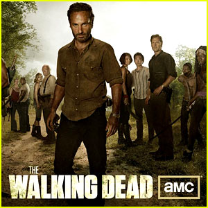 'Walking Dead' Mid-Season Premiere Draws Record Ratings!