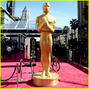 Watch Oscars 2013 Red Carpet Live Stream Video!