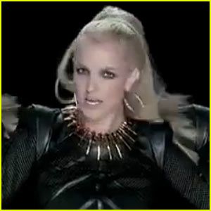 Britney Spears & will.i.am's 'Scream and Shout' Remi