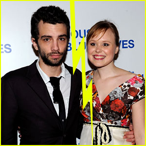 Alison Pill & Jay Baruchel Split, Call Off Engagement