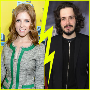 Anna Kendrick & Edgar Wright Split?