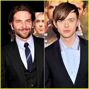 Bradley Cooper & Dane DeHaan: 'Place Beyond the Pines' Premiere!