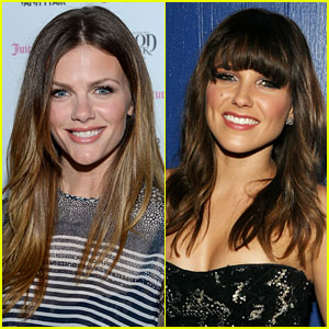 Brooklyn Decker & Sophia Bush Book New Pilot Roles!