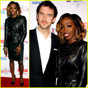 Dan Stevens: Big British Invite with Estelle!