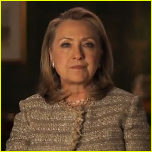 Hillary Clinton: Gay Marriage Supporter!