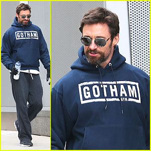 Hugh Jackman: 'Six Years' Star!