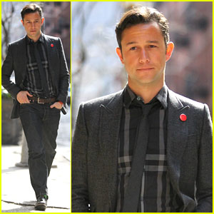 Joseph Gordon-Levitt: 'Hit RECord on TV' Coming Soon!