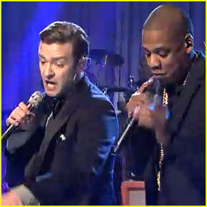 Justin Timberlake: 'SNL' Performances - Watch Now!