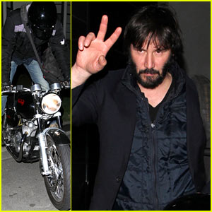 Keanu Reeves: 'Generation Um...' Trailer - Watch Now!