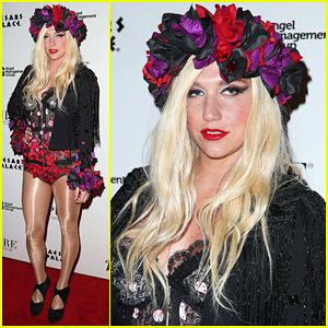 Ke$ha: Pure Nightclub Eighth Anniversary!