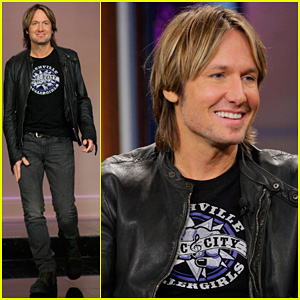Keith Urban: 'Certainly a Female's Season' on 'American Idol'