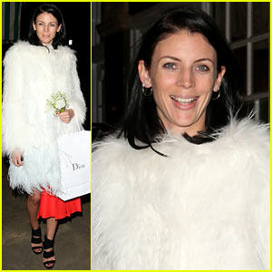 Liberty Ross: I Felt 'Vulnerable' After Kristen Stewart Scandal