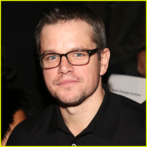Matt Damon Talks Water Crisis in World Water Day Video